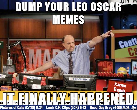 Dump the Meme