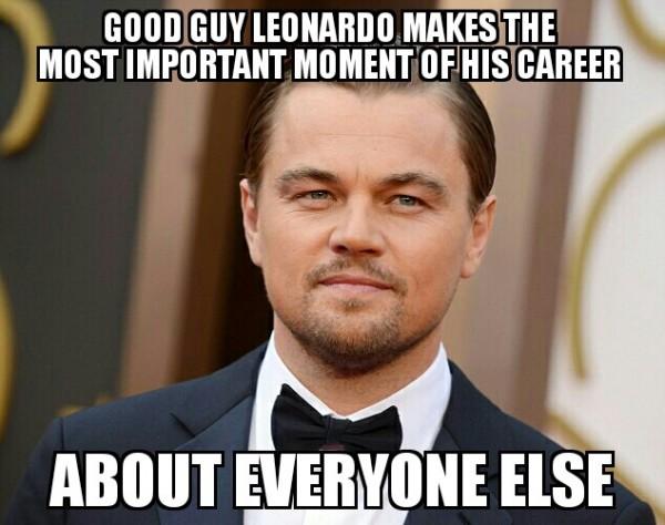 Good Guy Leo