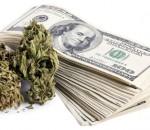 Legal Marijuana Money