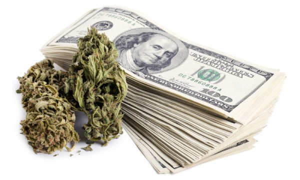 Legal Marijuana Money