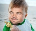 Leo Success Kid