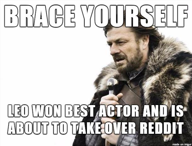 Taking over Reddit