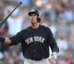 Alex Rodriguez Spring Training