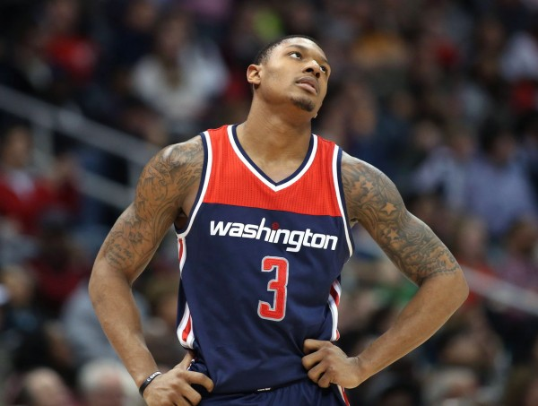 Bradley Beal Disappointing