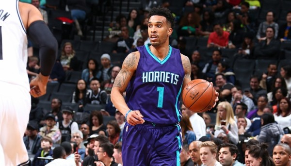Courtney Lee Hornets