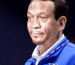Crying Jordan Coach K