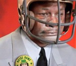 Crying Jordan Fighting Irish