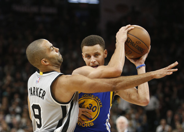 Defending Stephen Curry