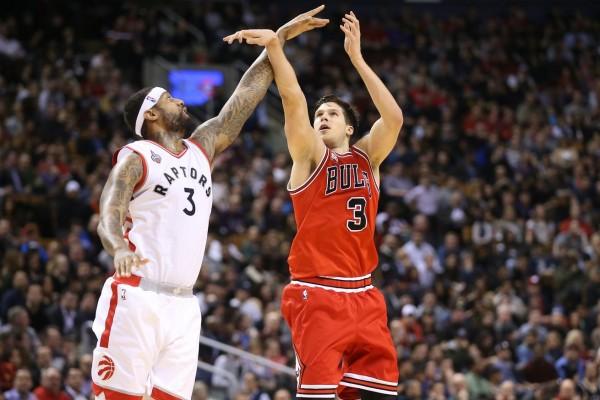 Doug McBuckets Bulls