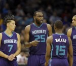 Early season Charlotte Hornets