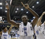 Florida Gulf Coast beat Fairleigh Dickinson