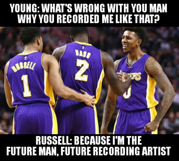 Future recording artist