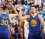 Golden State Warriors 68