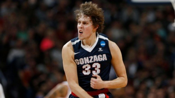 Gonzaga Bulldogs NCAA Tournament