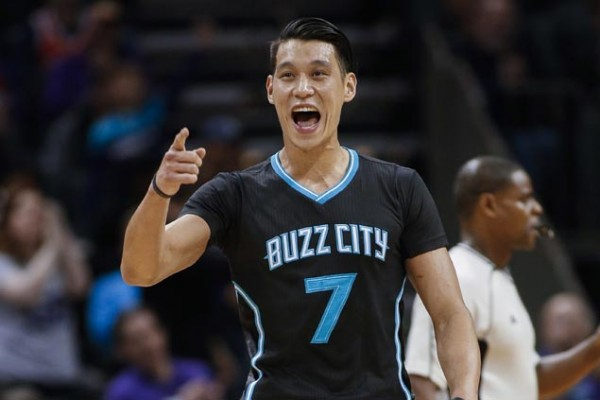 Happy Jeremy Lin