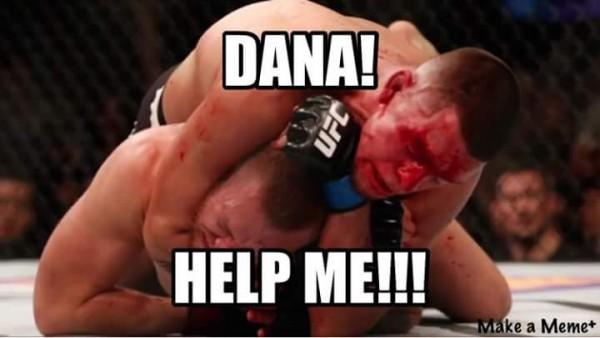 Help me Dana