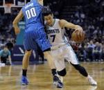 Jeremy Lin, Aaron Gordon