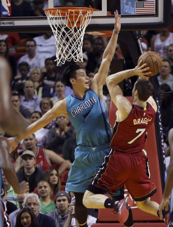 Goran Dragic, Jeremy Lin