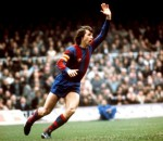 Johan Cruyff Barcelona