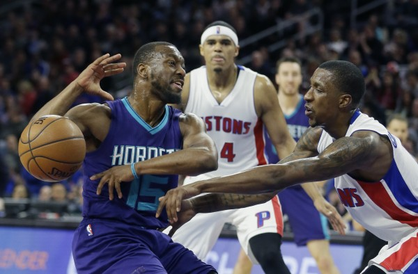 Kemba Walker, Kentavious Caldwell-Pope