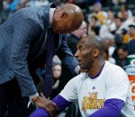 Kobe Bryant Shoulder, Byron Scott