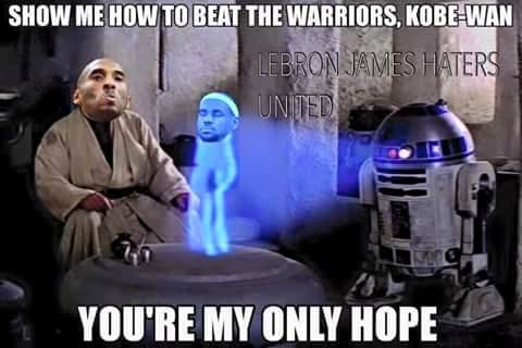 Kobe-Wan
