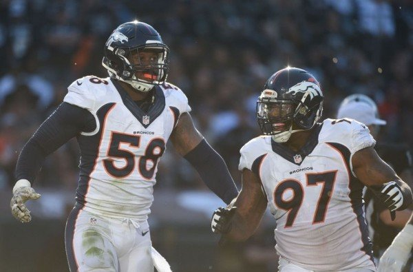 Von Miller is Going to Get Franchise Tag