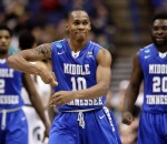 Middle Tennessee Upset