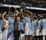 North Carolina ACC Champions