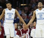 North Carolina beat Indiana