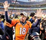 Peyton Manning Retires