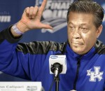 Sad Jordan Calipari