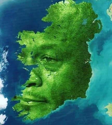 Sad Jordan Ireland