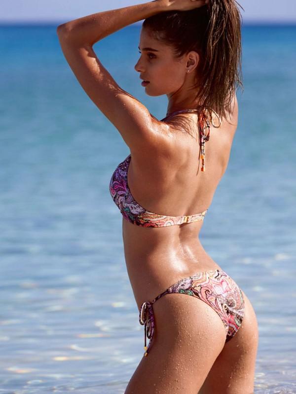 Taylor Marie Hill Bikini