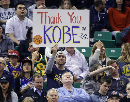 Lakers Jazz Basketball