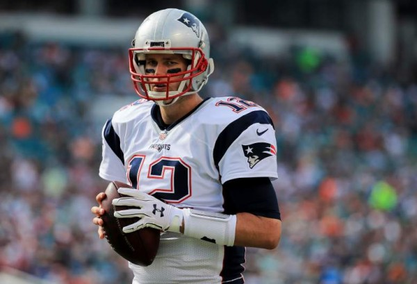 Tom Brady Pats