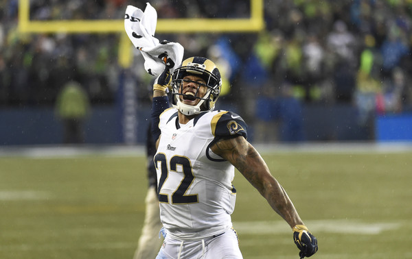 Trumaine Johnson