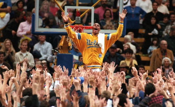 UCLA Bruins 1995