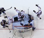 Andrew Shaw Goal