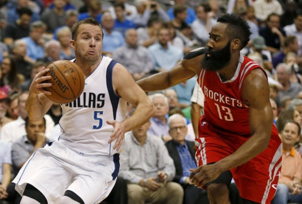 Barea Mavericks