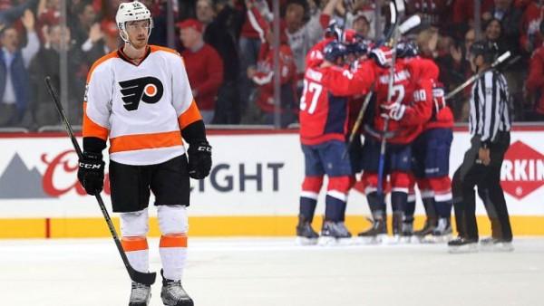 Capitals Flyers