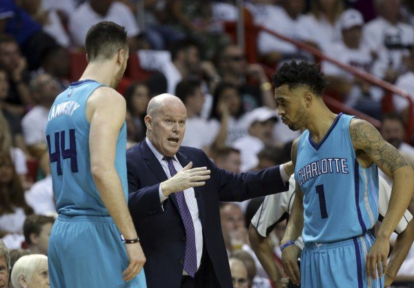 Clueless Steve Clifford