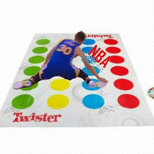 Curry Twister