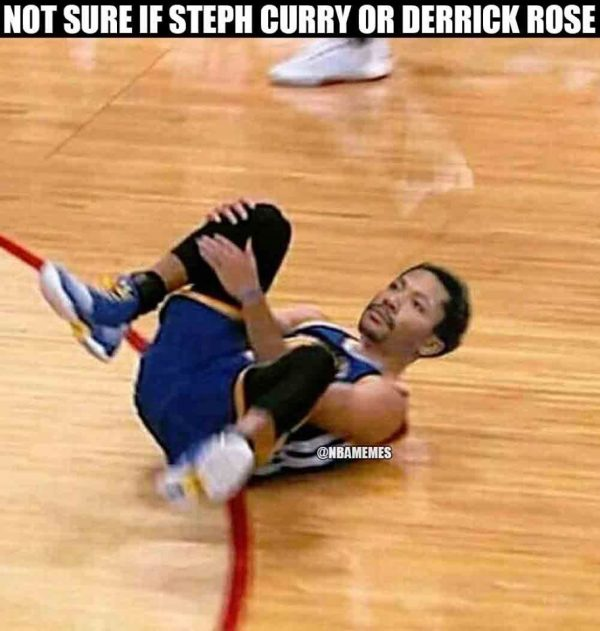 Curry or Rose