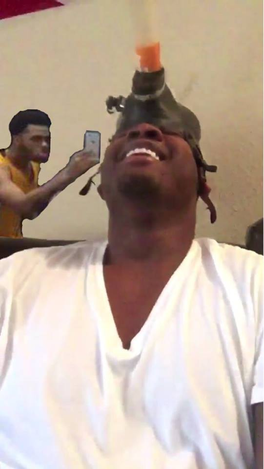 D'Angelo Tunsil