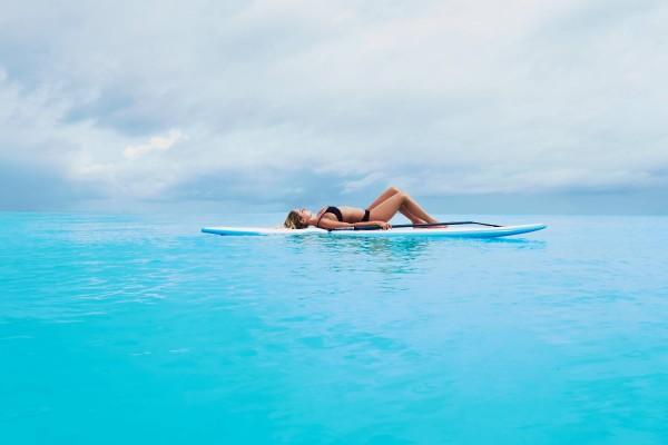 Genevieve Morton Surf