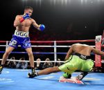 Golovkin Knocks Out Wade