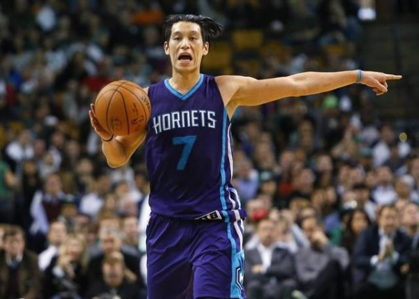 Jeremy Lin Point Guard