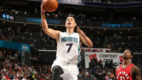 Jeremy Lin vs Raptors