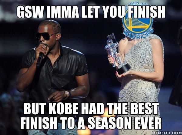 Kanye Swift Kobe